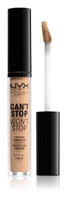 Nyx Can´t Stop Won´t Stop