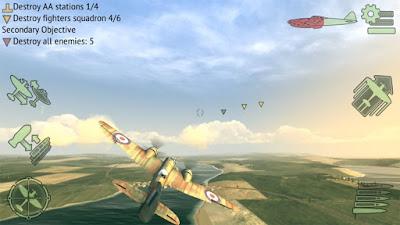 تحميل Warplanes WW2 Dogfight للاندرويد, لعبة Warplanes WW2 Dogfight مهكرة مدفوعة