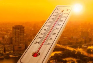 তাপমাত্রা বৃদ্ধি পেলে করোনাভাইরাসের বিস্তার কমে যাবে কি?