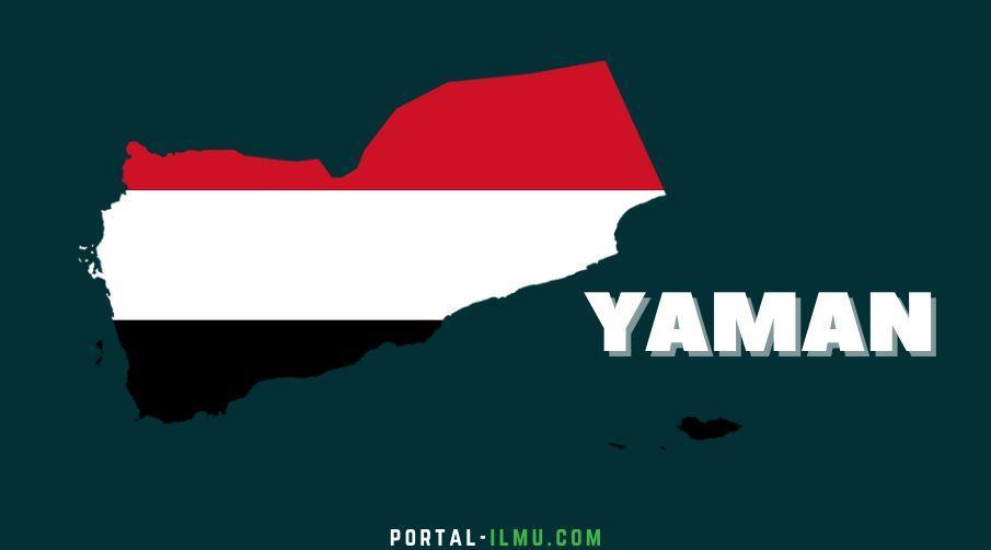 Profil Negara Yaman