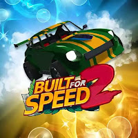 Built For Speed 2 Mod Apk (Use Of Enough Gold Coins And Diamonds Will Not Be Reduced)