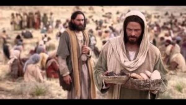 Difunden triste foto de cómo luce el lugar donde Jesús multiplicó peces y panes