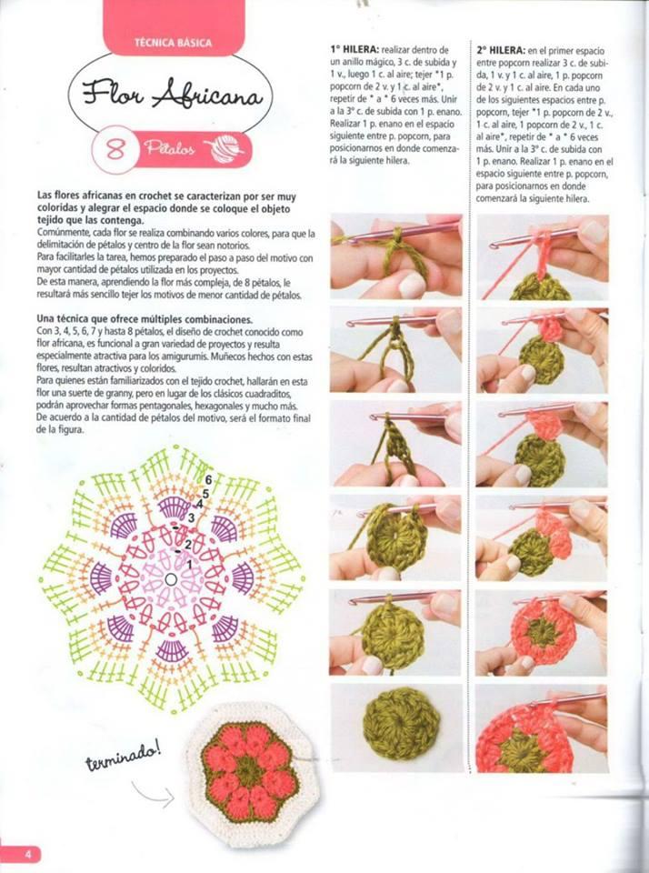 Fantástico Patrón De Crochet Hipopótamo Imagen - Ideas de Patrones ...