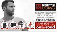 Logo Concorso Deborah Milano ''Bioetyc On The Road'' : vinci 50 kit di prodotti