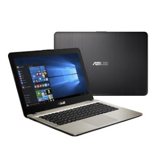 Asus X441N Drivers Download