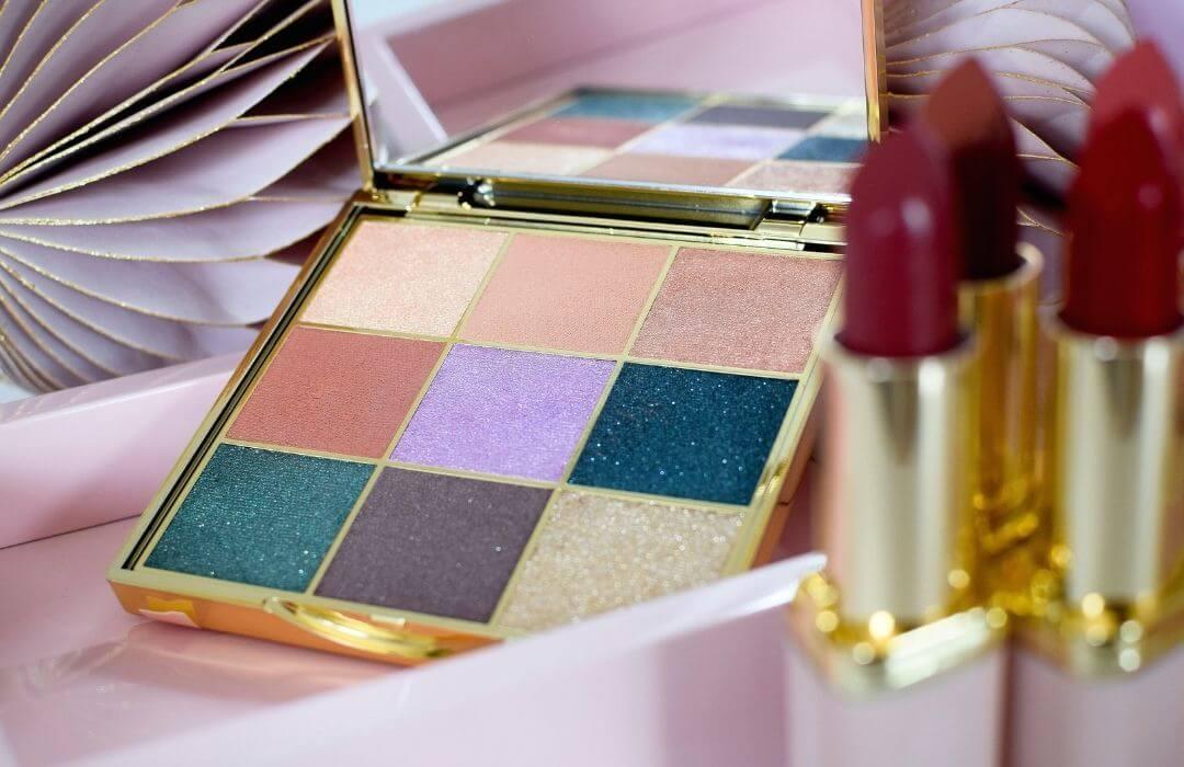L'Oréal Paris x Elie Saab Lidschatten Palette