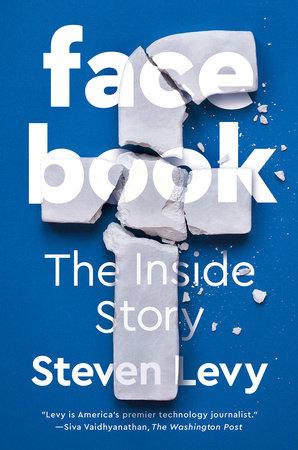 كتاب: فيسبوك.. القصة الداخلية