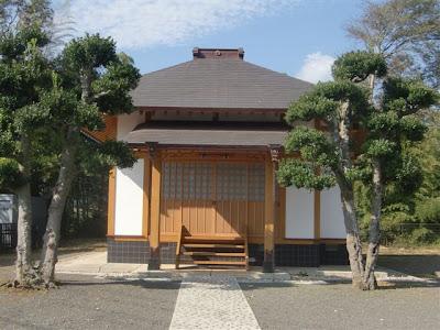 俣野観音堂