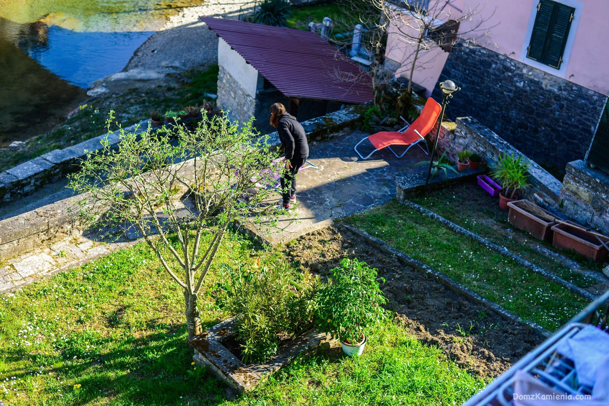 Dom z Kamienia blog, Biforco
