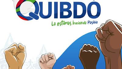 Alcalde de Quibdó Martín Sánchez recorrió las calles de Quibdó acompañado de la policía y el ejercito
