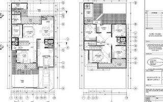 Tips Merancang Rumah Bersama Arsitek