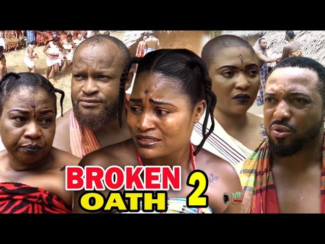 The Broken Oath  2 (2020) Movie Download
