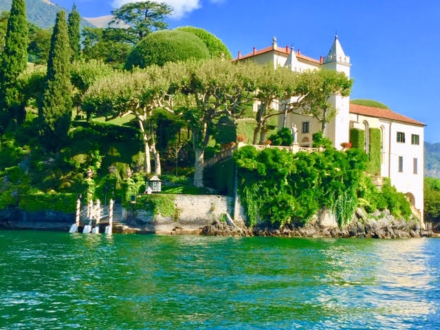 villa balbianello lac de come