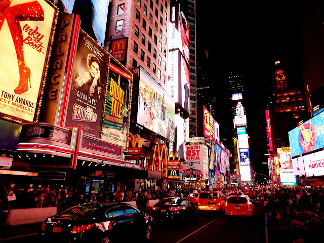 nueva york sin hablar ingles