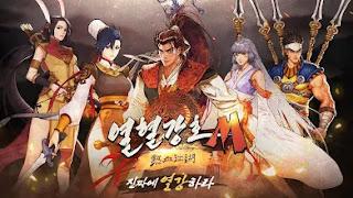 Yulgang M열혈강호M_fitmods.com