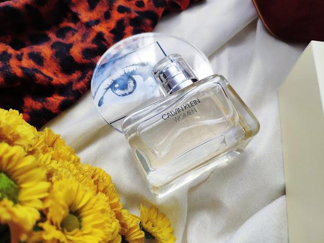 Calvin Klein Women - Wrażliwość i subtelność zamknięte w minimalistycznym flakonie