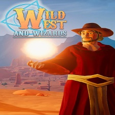 Free Download Wild West and Wizards