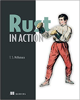 Best book to learn Rust Programming
