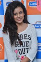 Cute Actress Misti Chakravarthi at Babu Baga Busy Team at Radio City ~  Exclusive 8th April 2017 026.JPG