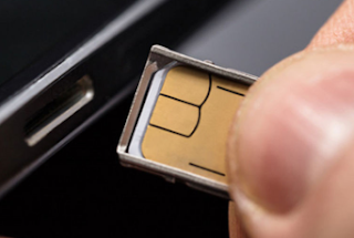 Apa yang Harus Dilakukan Jika SIM Card Rusak