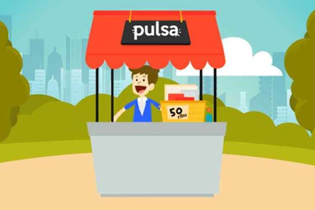 Tips Menjalankan Bisnis Pulsa Online Terpercaya dengan Profit Melimpah