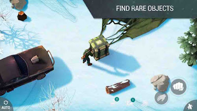 Last Day on Earth: Survival v1.7 Mod APK2