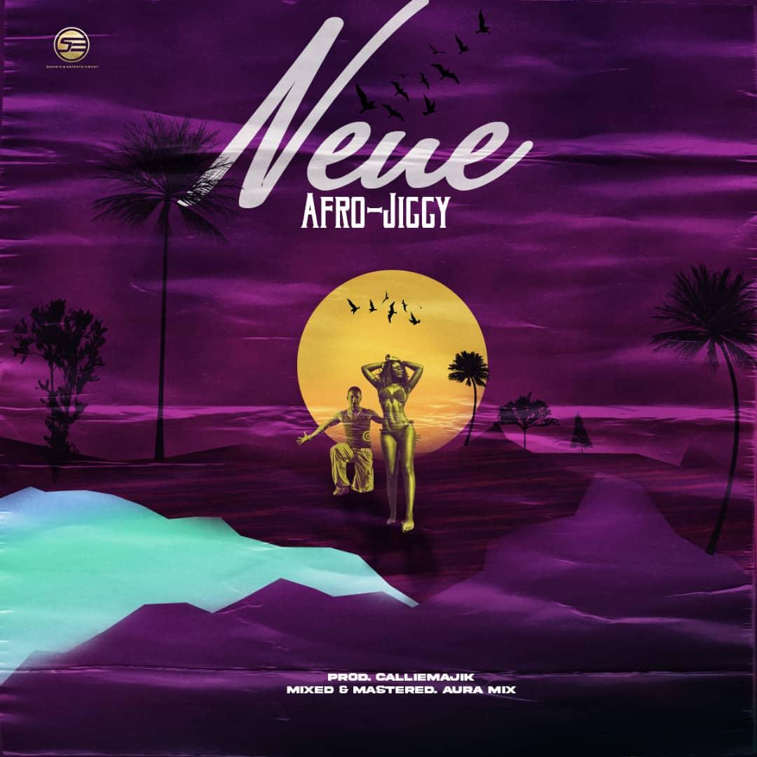 [Music] Afro jiggy - Nene (prod. Calliemajik, MM: Aura mix)
