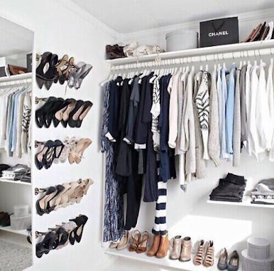 closet-impian
