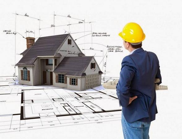 Tips cara Menghitung biaya Membangun rumah per meter