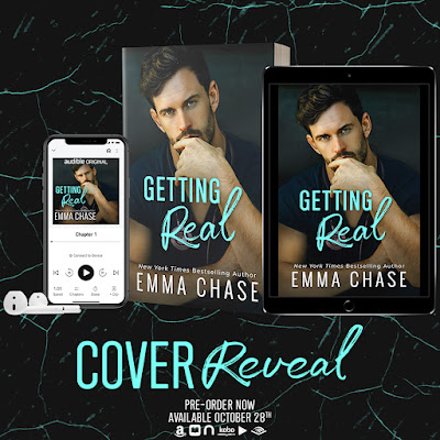 Cover Reveal: Getting Some by Emma Chase