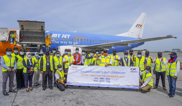 MY JET Xpress Airlines, Air Cargo Services, Inauguration Flight, Azrul Hisham Abdul Wahab, air frieght, zen aviation, neptune air, lifestyle