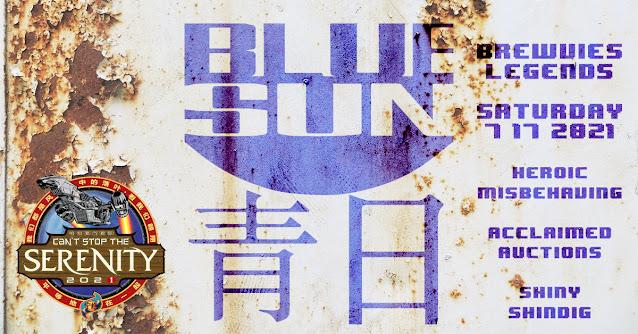 Blue Sun Shindig