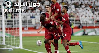 نتيجة مواجهة قطر وباراجواي يوم الاحد في كأس كوبا كوبا امريكا 2019