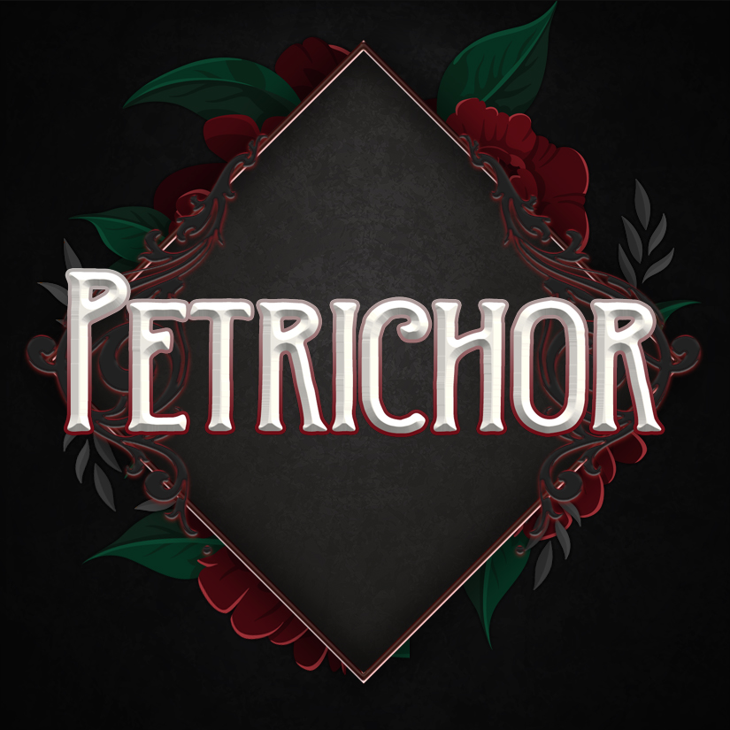 Blogger for PETRICHOR