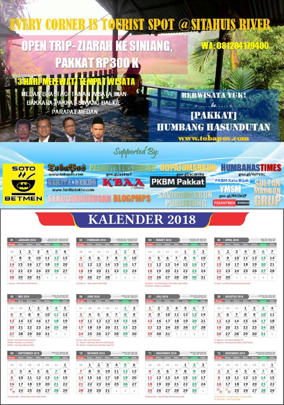 Prospek Bisnis 2018