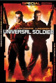 Nonton Universal Soldier (1992)