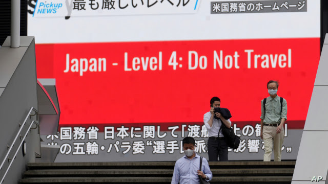 Jepang Peringatkan Warganya di Indonesia, Ada Potensi B*m Bunuh Diri