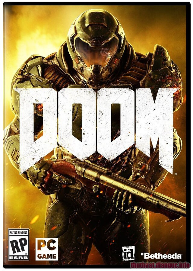 Download Game DOOM REPACK