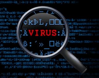 Directory Virus