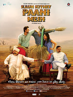 Kaun Kitne Paani Mein 2015 720p Hindi HDRip Full Movie Download