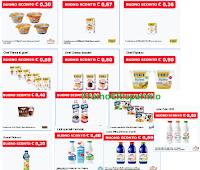 Logo Parmalat: scarica i 13 buoni sconto dei tuoi prodotti preferiti
