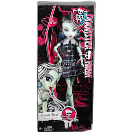 MH Frightfully Tall Frankie Stein Doll