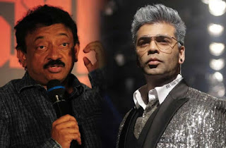 Karan Johar's gratitude to Ram Gopal Varma for handover the title Bhoot!.jpg