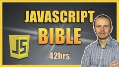 JavaScript Bible - JavaScript Bootcamp 2020