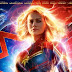 Captain Marvel HD Posters, Wallpapers, Photos and actress Brie Larson Pics