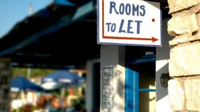 25% πληρότητες κατέγραψαν φέτος τα μικρά τουριστικά καταλύματα