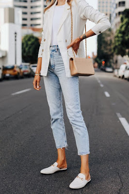 10 dicas para usar sapato mule - tendência dos anos 90 que voltou com tudo