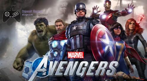 تحميل لعبة Marvel Avengers للكمبيوتر مجانا