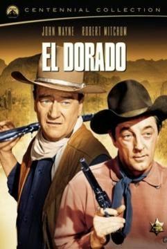El Dorado en Español Latino