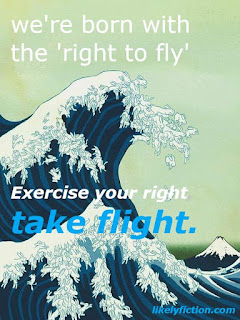 Right To Fly